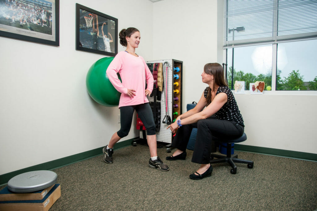 Physical Therapy Mobility